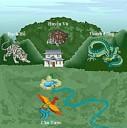 Tìm hiểu tính Phong Thủy của khí - Phong Thủy nhà đất