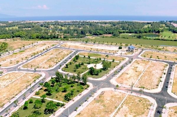 Tìm hiểu thông tin dự án đất nền trước khi quyết định mua