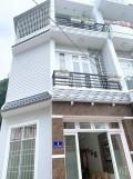 Bán nhà Vũng Tàu mặt tiền đường Tú Xương