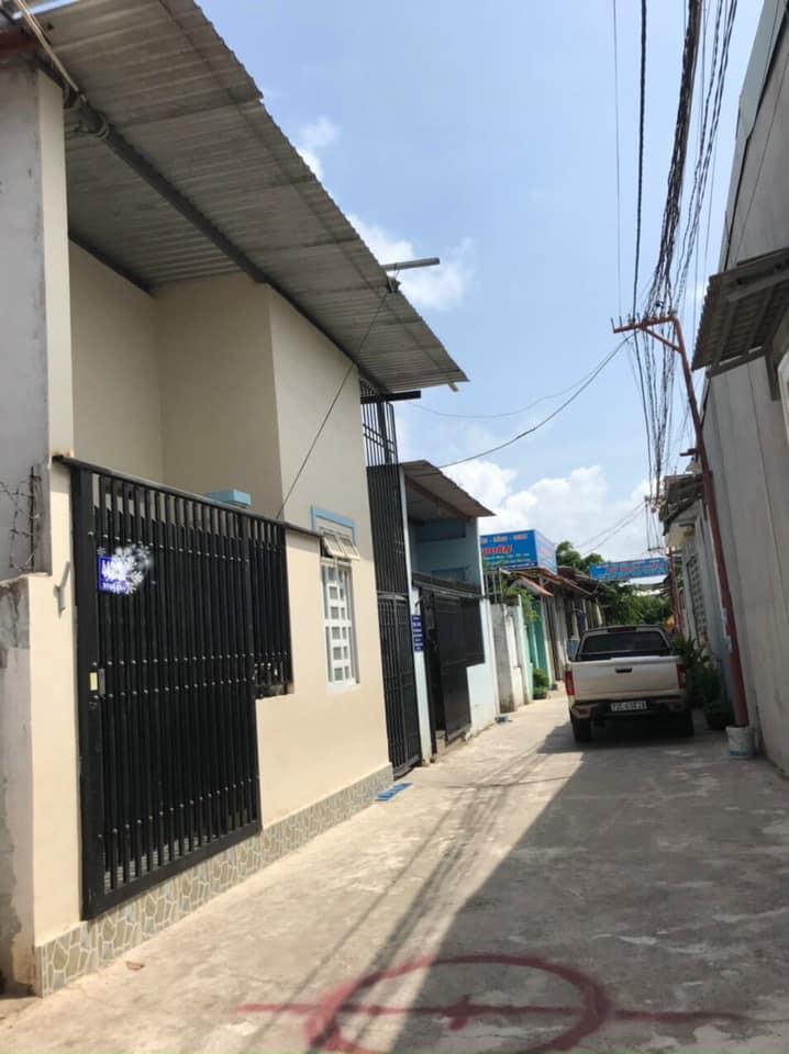 Bán nhà Vũng Tàu hẻm 442 Bình Giã, phường 8