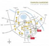 Bán liền kề ST5 lô 213 Gamuda gardens, thanh toán nhiều đợt chỉ với 2% mỗi tháng