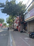 Bán nhà Vũng Tàu mặt tiền đường Ba Cu