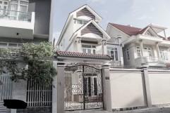 Bán biệt thự đường Nguyễn An Ninh, Thành phố Vũng Tàu