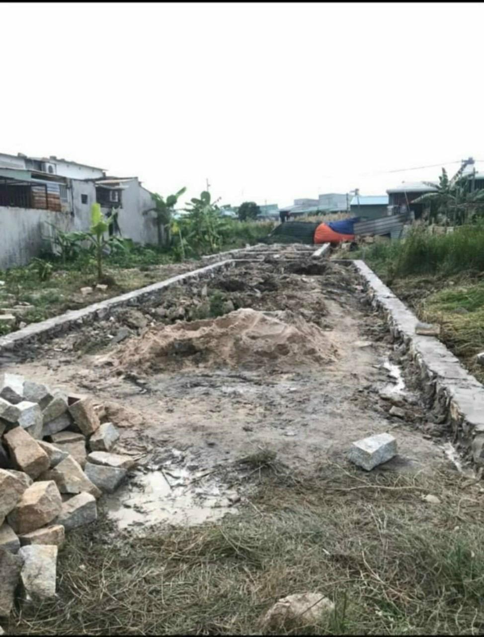 Bán đất Vũng Tàu hẻm 888, sổ riêng nông nghiệp