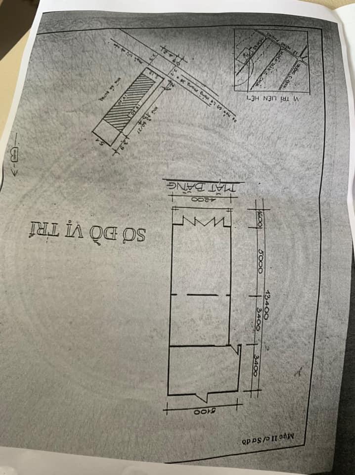 Bán nhà Vũng Tàu đường Thống Nhất mới, phường 8, Vũng Tàu