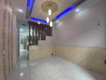 Bán nhà Vũng Tàu, đường Ba Cu, phường 4