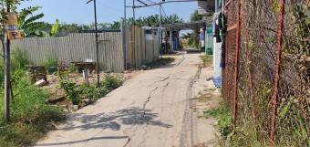 Bán đất Vũng Tàu, khu Bàu Trũng, phường Nguyễn An Ninh