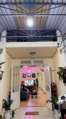 Bán nhà Vũng Tàu, 1 trệt 1 lầu hẻm rộng 6m đường Chu Mạnh Trinh