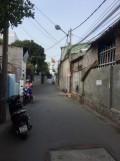 Bán nhà Vũng Tàu đường Lê Hồng Phong, hẻm xe hơi