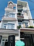 Bán nhà Vũng Tàu đường Lê Hồng Phong khu dân trí cao