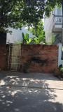 Bán đất Vũng Tàu mặt tiền đường Nguyễn Thị Thâp, khu Đại An