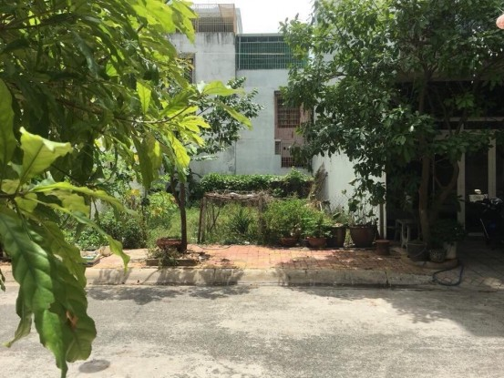 Bán đất khu đô thị mới Chí Linh.