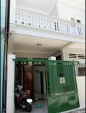 Bán nhà Vũng Tàu đường Bà Triệu, cách biển 300m
