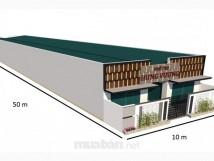 Bán dự án khu phố trọ triệu phú 500m2 giá 990tr, HỒ SƠ PHÁP LÝ ĐẦY ĐỦ