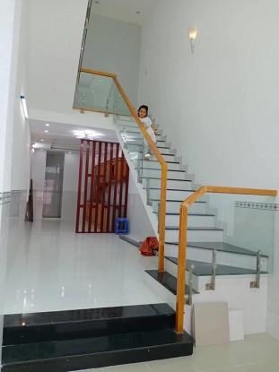 Bán nhà Vũng Tàu đường Lê Hồng Phong, gần Ngã 5