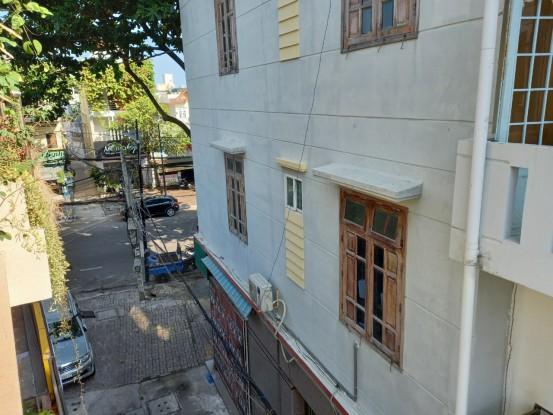 Cần bán nhà 1 trệt 2 lầu đường Nam Kỳ Khởi Nghĩa, phường 3, Tp. Vũng Tàu