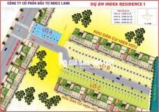 Bán đất nền mặt tiền VÕ Văn Bích, Xã Bình Mỹ, Huyện Củ Chi. Giá chỉ từ 12T/m2