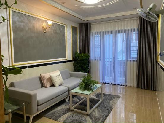 Bán nhà mới đẹp đường Phạm Hồng Thái, Phường 7, Tp Vũng Tàu.