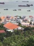 Bán đất Vũng Tàu đường Trần Phú