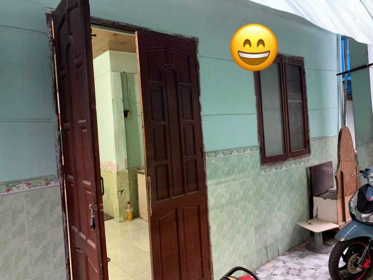 Bán nhà Cấp 4 cũ đường Bạch Đằng, Vũng Tàu