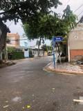 Bán đất Vũng Tàu trung tâm phường 7, góc 2 mặt tiền đường .
