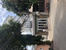 Bán nhà Vũng Tàu đường Lê Hồng Phong, hẻm xe hơi 6m