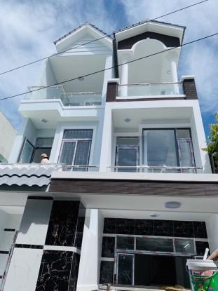 Bán nhà Vũng Tàu hẻm ô tô 4 chỗ đường Lê Hồng Phong