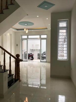 Bán nhà Vũng Tàu đường Nguyễn An Ninh, phường 7