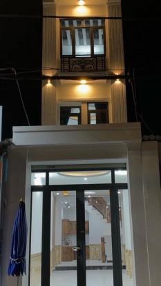 Bán nhà Vũng Tàu mặt tiền đường Cô Giang