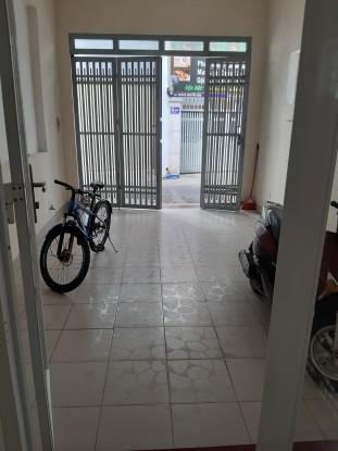 Bán nhà Vũng Tàu đường Nguyễn Bảo thông qua khu Bãi Cát Vàng