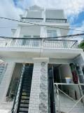 Bán nhà đường Nguyễn Hới, Vũng Tàu