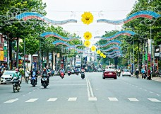 Cần bán nhà mặt tiền đường Trần Hưng Đạo Phường 1, trung tâm Tp Vũng Tàu