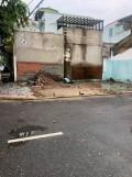 Bán đất Vũng Tàu, mặt tiền số 5 Trần Khắc Chung, phường 7, Tp. Vũng Tàu
