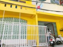 Bán nhà Vũng Tàu đường Thuỳ Vân, Bãi Sau