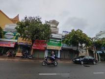 Bán nhà Vũng Tàu mặt tiền đường Nguyễn An Ninh