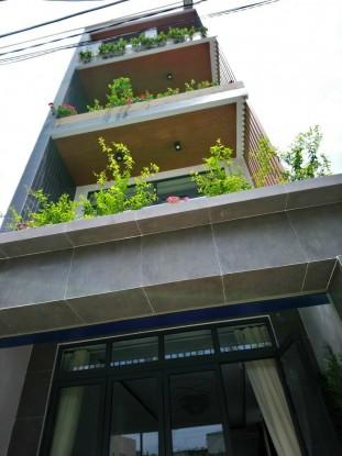 Bán nhà Vũng Tàu, nhà mới đẹp lung linh đường Xô Viết Nghệ Tĩnh