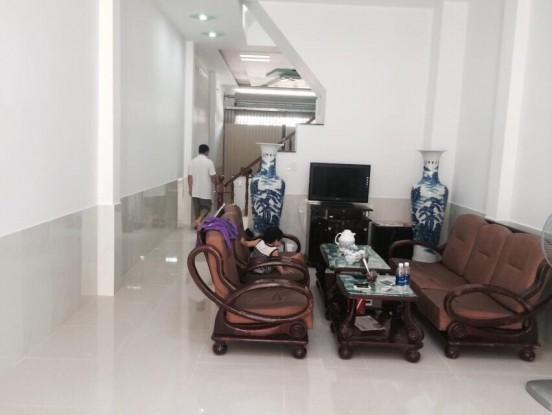 Bán nhà Vũng Tàu Mặt tiền Lê Hồng Phong
