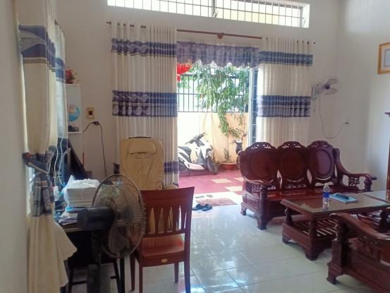 Bán nhà Vũng Tàu đường Trương Công Định, ngay ngã 5