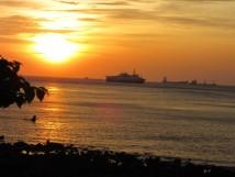 Bán đất thổ cư mặt tiền biển Vũng tàu xây biệt thự view cực đẹp
