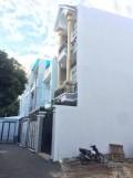 Bán nhà Vũng Tàu, hẻm xe hơi, đường Ba Cu