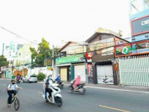 Bán nhà mặt tiền đường Trương Công Định, Tp. Vũng Tàu
